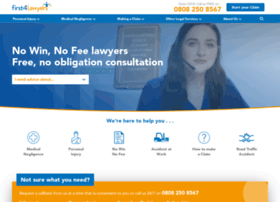 compensationclaim.net