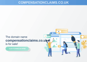 compensationclaims.co.uk