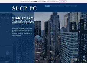 compensationparalegal.com