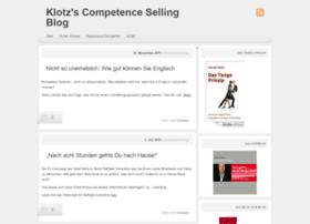 competenceselling.wordpress.com