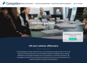 competensum.se
