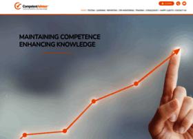 competentadviser.com