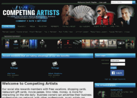competingartists.com