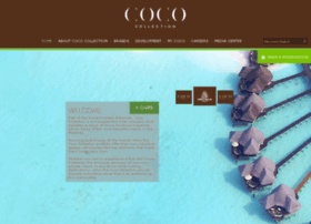 competition.cococollection.com