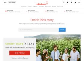 competition.redballoon.com.au