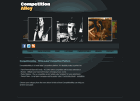 competitionalley.com