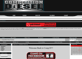 competitiondiesel.com