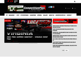 Competitionplus.com