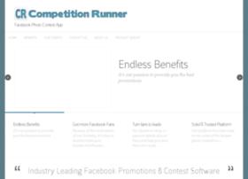 competitionrunner.com