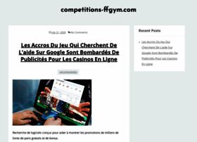 competitions-ffgym.com