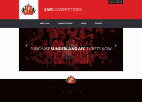 competitions.safc.com