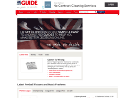 competitions.uknetguide.co.uk