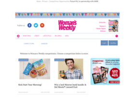 competitions.womansweekly.com