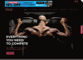 competitionstrong.com