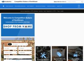 competitionsubaru.com