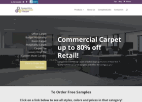 competitivecommercialcarpet.com