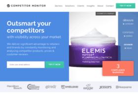 competitormonitor.com