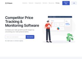 competitorpricewatch.co.uk