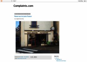 complaints.com