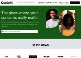 complaintsboard.com