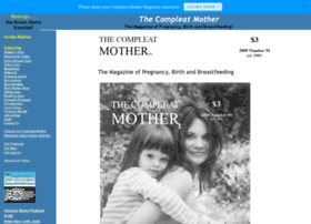 compleatmother.com
