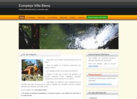 complejovillaelena.com.ar