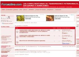complementarias.foroespana.com