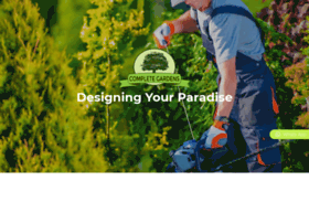 Complete-gardens.co.uk