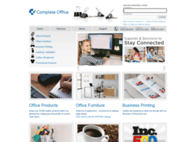 complete-office.com