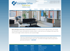 complete-officefurniture.com