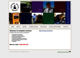 completeauctions.com.au