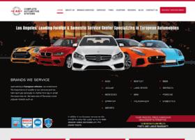 completeautomotivesystems.com