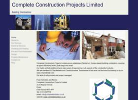 completebuilders.co.uk