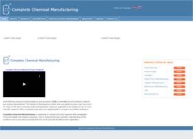 completechemical.com