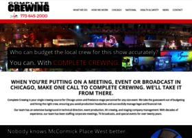 completecrewing.com