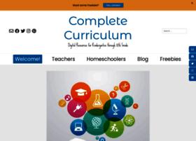completecurriculum.com