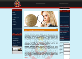 completedetectiveservice.com