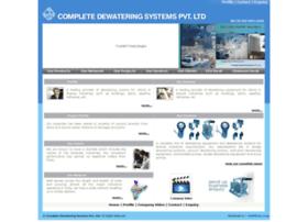 completedewatering.com