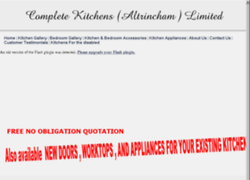 completefittedkitchens.com