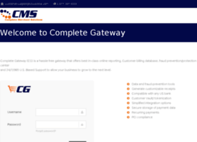 completegateway.com