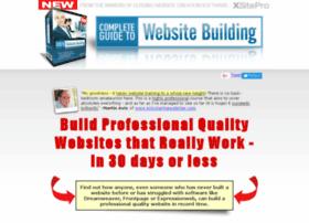 completeguidetowebsitebuilding.com