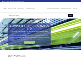 completelighting.co.uk