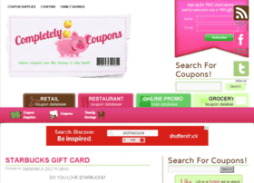 completelycoupons.com
