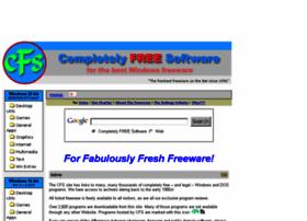 completelyfreesoftware.com