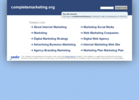 completemarketing.org