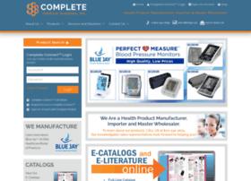 completemedical.com