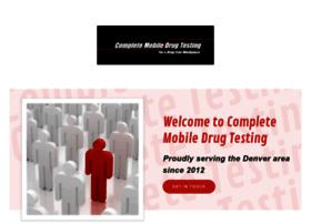 completemobiledrugtest.com