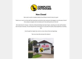 completeoutdoors.co.uk