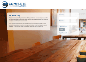 completepayrollsolutions.myhrsupportcenter.com