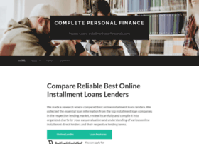 completepersonalfinance.com